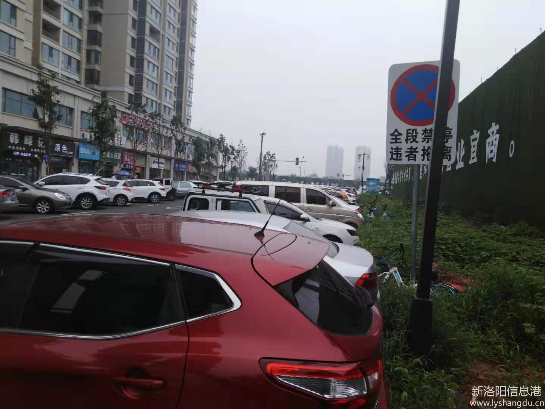 老城区杏坛路交警队的脸被打的啪啪啪的!