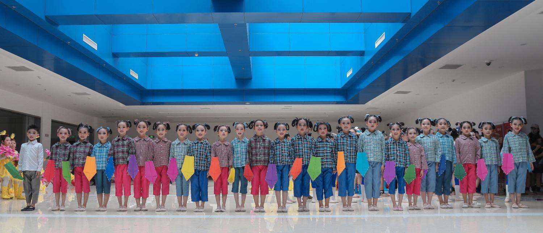 洛阳市舞蹈大赛