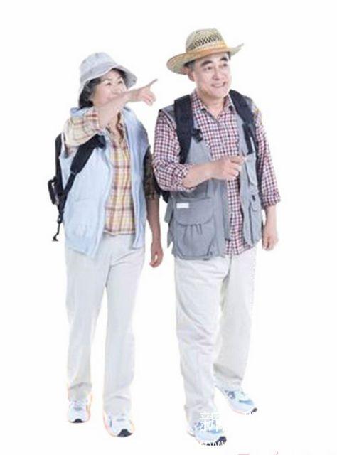 从明年4月1日起,河南景区对60周岁以上老人免票