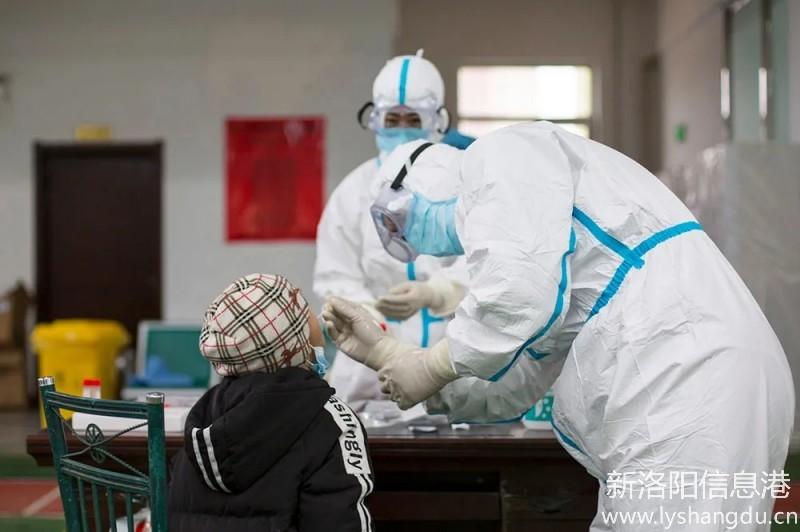 同班4名学生1名老师感染,满洲里最新通报